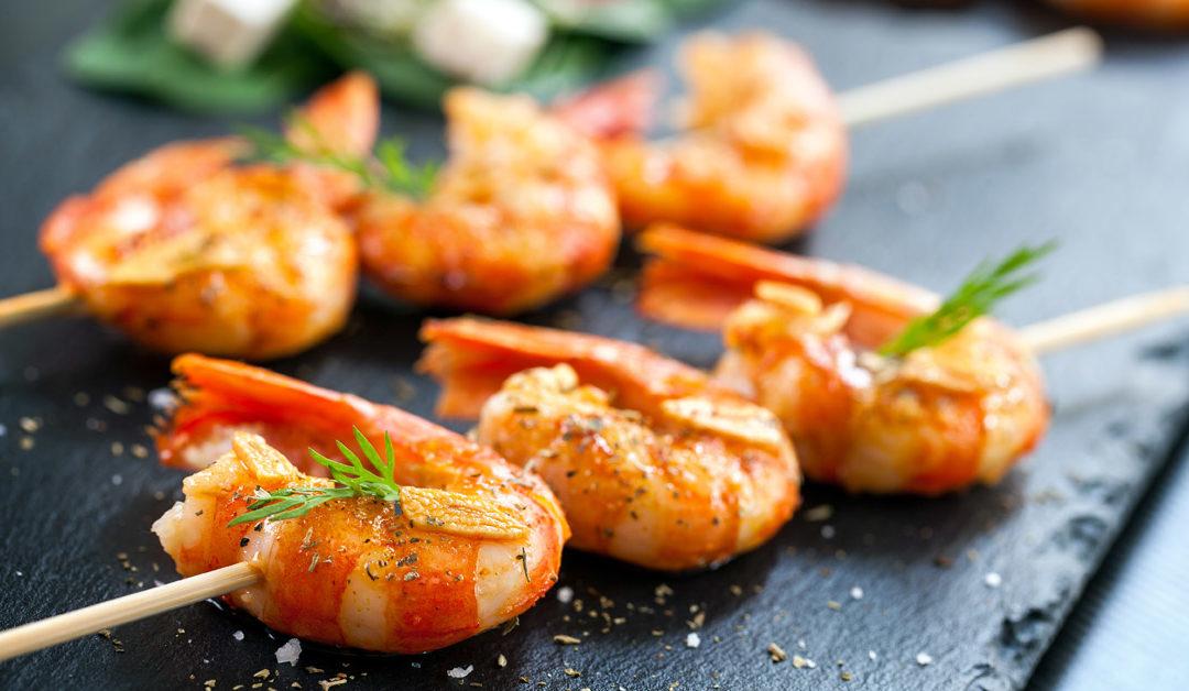 Kolik stojí catering na firemní akci a co ovlivňuje cenu?